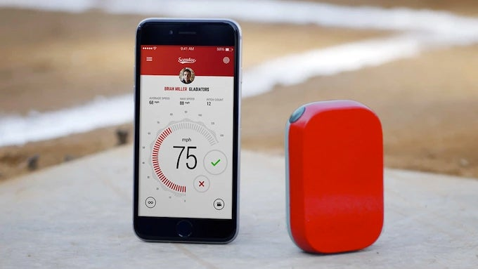 You Can Turn Your Phone Into a Radar Gun With a Simple Wireless Accessory