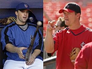 NLCS Pants Party: Mets Vs. Cardinals