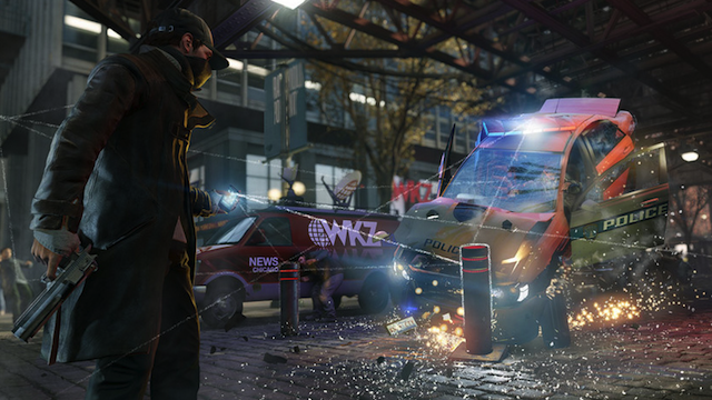 ​Your PC Must Be This Burly To Play Watch Dogs