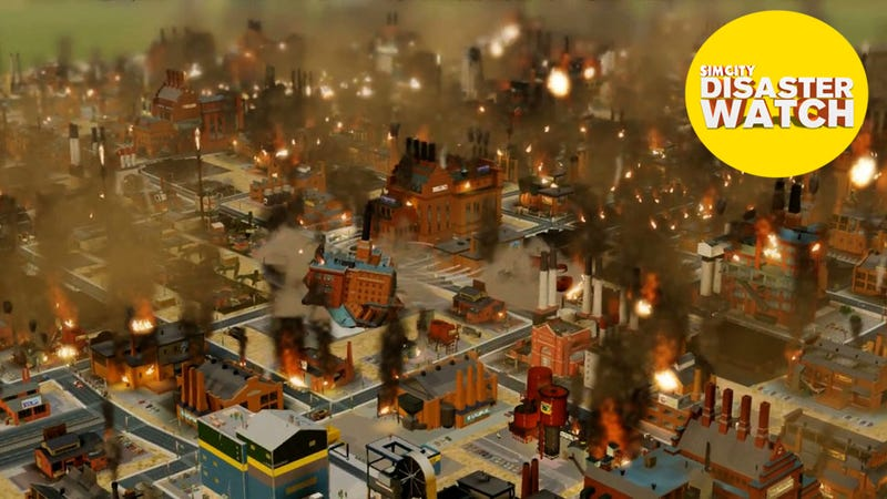 "SimCity Gets Twice As Many People In The Game, ""Improves Server Response Time By 40x"""