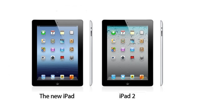"Why ""New iPad"" Makes Perfect Sense"