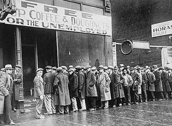 Economic Crisis Leads to Economists' Crisis