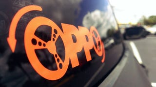 Some Kid Just Saw The Oppo Sticker On My Saab And Said...