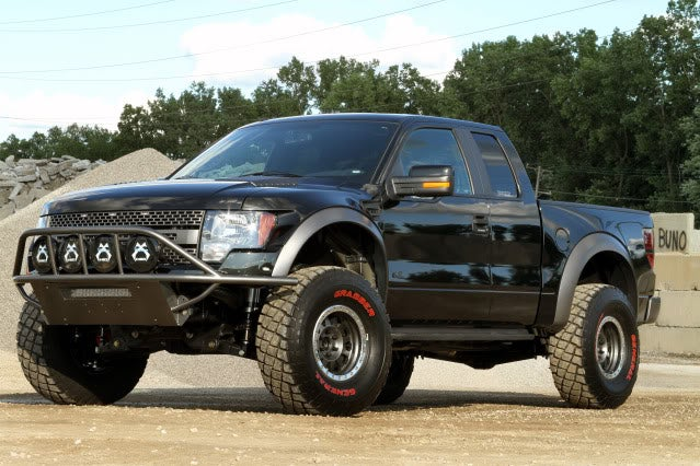 Trucks YOU would drive