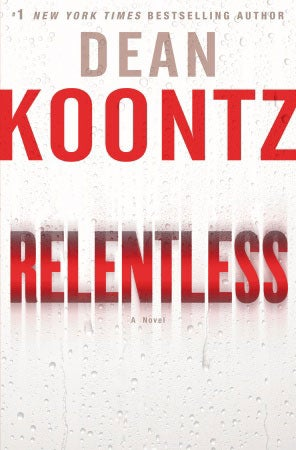New Dean Koontz Novel Proves Book Critics Are Evil