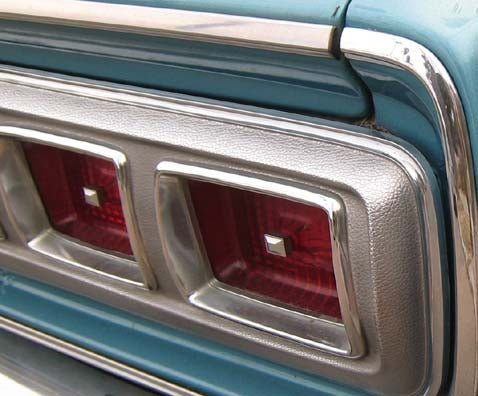 Can You Identify This Car?