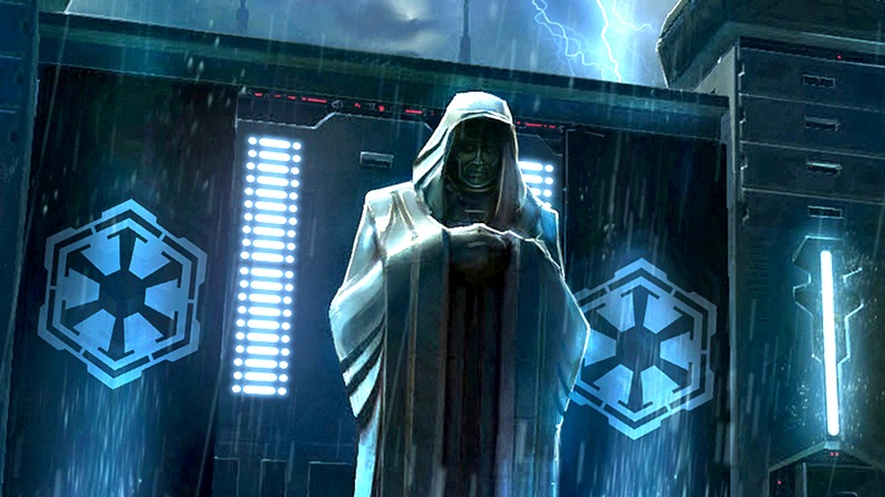 6 Pretty Messed Up Things You Can Do In Star Wars: The Old Republic
