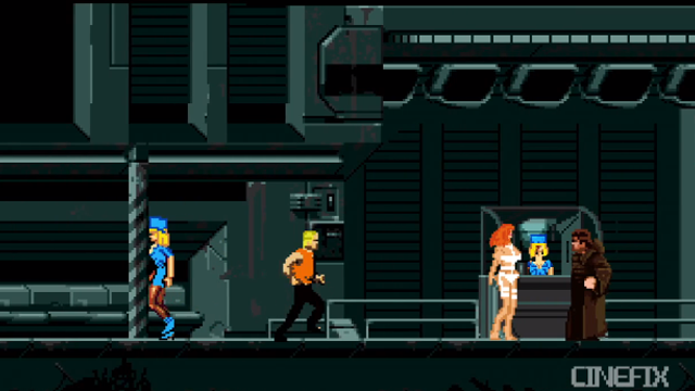 The 16-Bit Fifth Element Game We Never Had