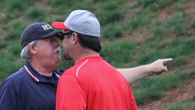 MLB Network Puts Mitch Williams On Hiatus