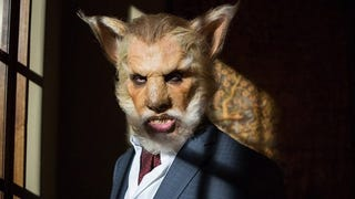 Some Wesen Run An Insanity Scam For Money on Grimm: Cry Lusion