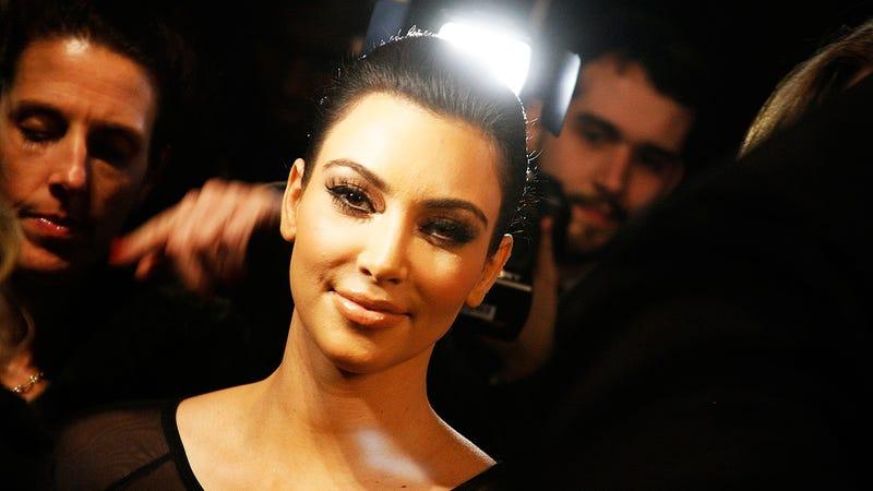 Kim Kardashian: 'I Hope You Respect My Courage' to Dump Kris Humphries