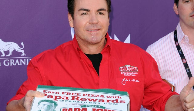 Papa John Warns: Pizza Prices Will Rise Under Obamacare