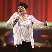 Liza Minnelli Collapses, Does Not Die