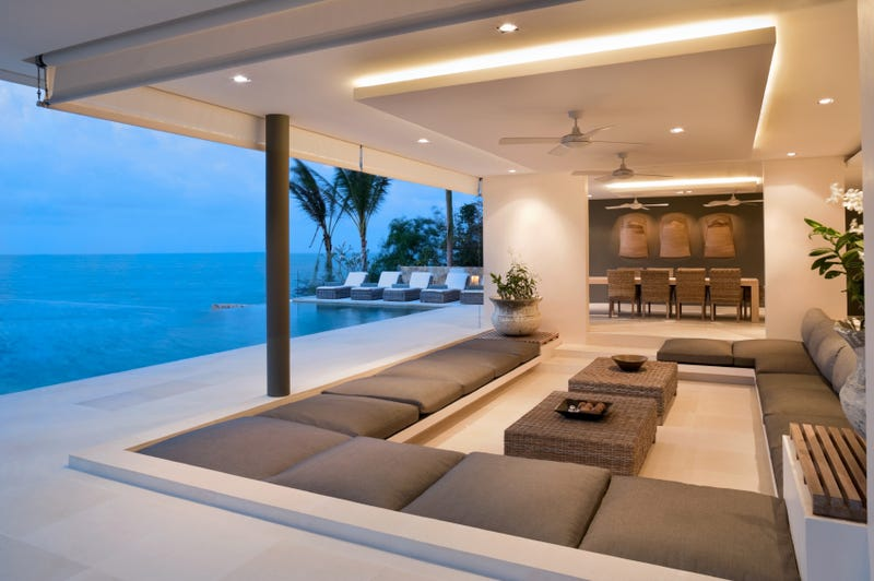 How Luxury Vacation home can double up the fun of the Holidays?