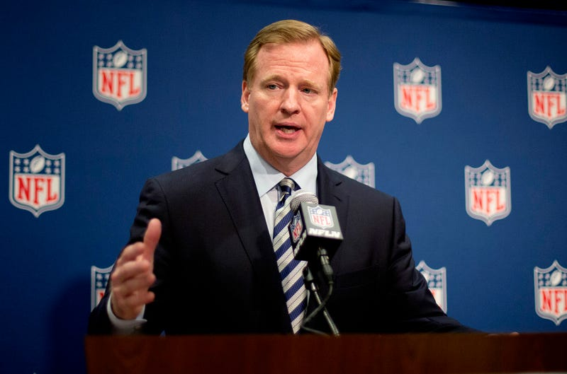 The NFL's Demands For A Super Bowl Host City Include Lots Of Free Stuff