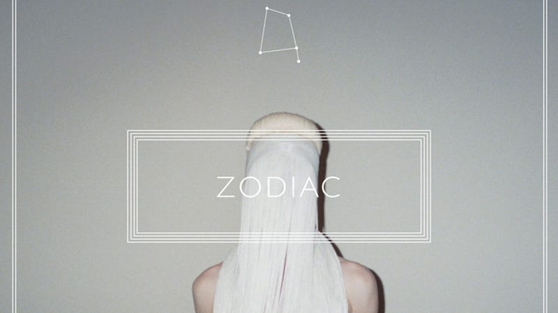 "Today's Song: Zodiac featuring Jesse Boykins III ""Come"""