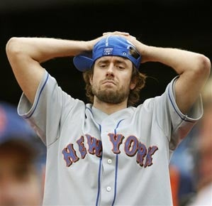 Mourn The Mets