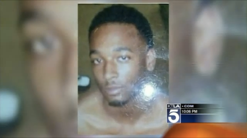 LAPD Cops Who Killed Black Man Sue Department for Racial Discrimination
