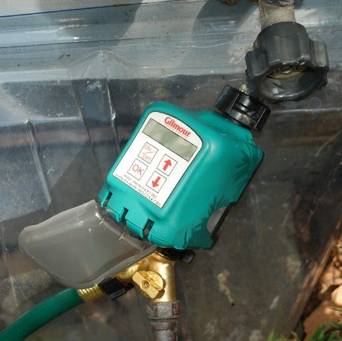 Grow A Green And Healthy Lawn With DIY Automatic Sprinklers