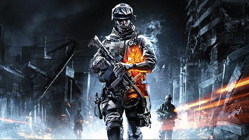 A Response to My Critics About the 'Homophobic' Language in Battlefield 3