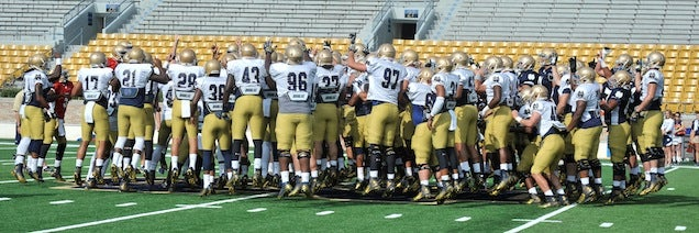 Notre Dame Was Never Special And Never Will Be