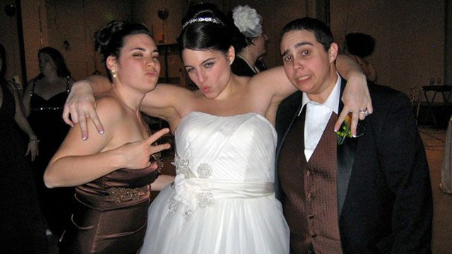 Bridal Shop Refuses to Sell a Lesbian a Wedding Gown