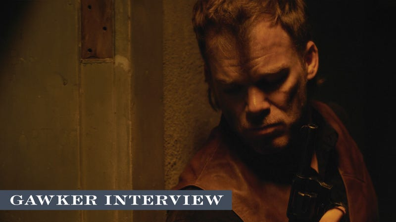 Cold in July's Jim Mickle and Michael C. Hall On Masculinity's Frailty
