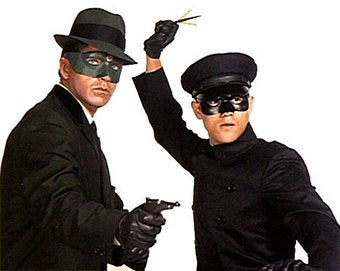 Green Hornet Pushed Back To December 2010, But Seth Rogen Feels Just Fine