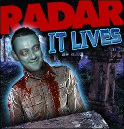 Reviewing 'Radar'