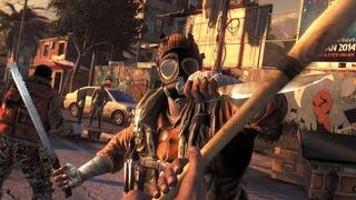 <i>Dying Light</i> Benchmarked: Graphics And CPU Performance