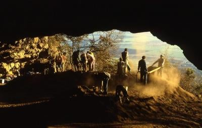 Modern culture emerged in Africa 20,000 years earlier than anybody realized