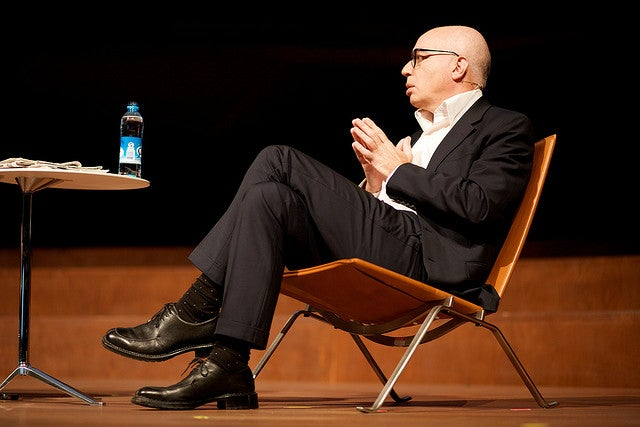 Michael Wolff Is a Sex Symbol