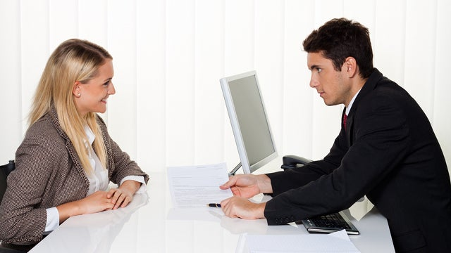 What Subjects Should You Avoid During a Job Interview?