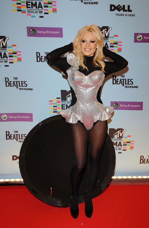 Crotch Us If You Can: The Worst Celeb Clothes Of 2009