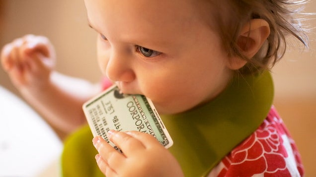Check Your Child's Credit Report for Identity Theft