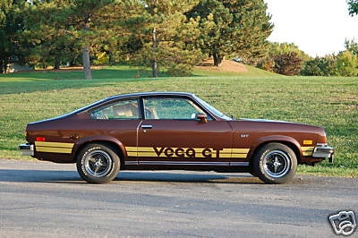 Nice Price Or Crack Pipe: 70-Mile 1977 Chevrolet Vega GT For $13,500?