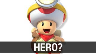 <em>Captain Toad</em> Is a Story of Murder, Robbery, Addiction and Greed