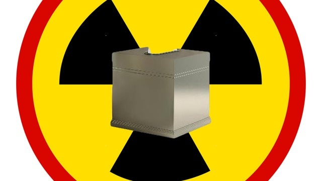 Bed Bath & Beyond Caught Selling Radioactive Tissue Boxes