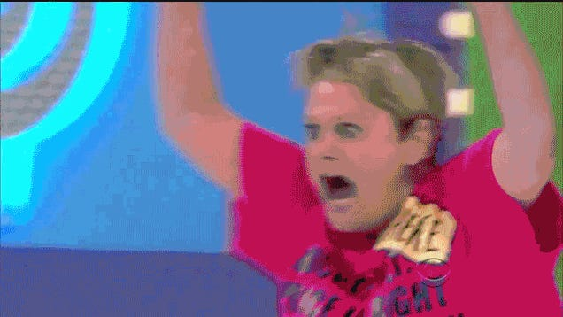 Watch This Woman Win A $157,000 Audi R8 On Price Is Right, Freak Out