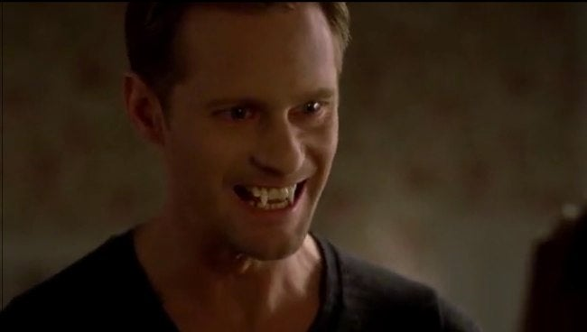 True Blood's season premiere sneaks up on you from behind