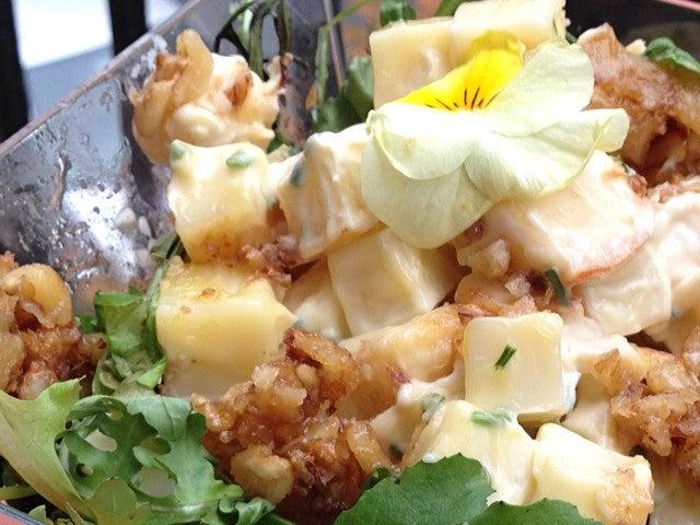 A Kis Salátateszt – ezért szeretek salátát ebédelni, és ezért ebédelj te is, ha teheted