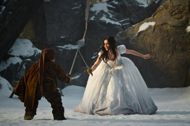 Snow White Pictures