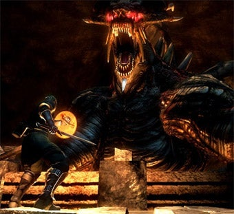 Demon's Souls Gets Even Harder For Halloween