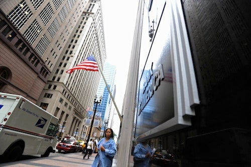 Three Women Sue Bank Of America-Merrill Lynch For Gender Discrimination