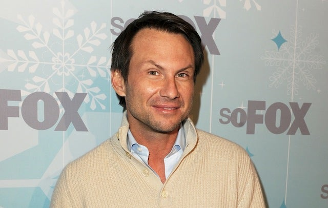 Can This Christian Slater Be Saved?
