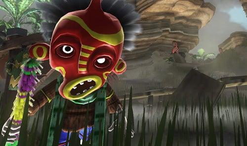 New Viva Piñata 2 Screens