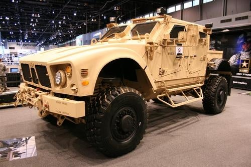 Apocalypse Vehicles Of The Chicago Auto Show