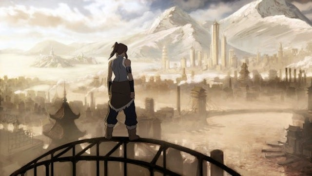 Watch the premiere episodes of The Legend of Korra (legally) now!