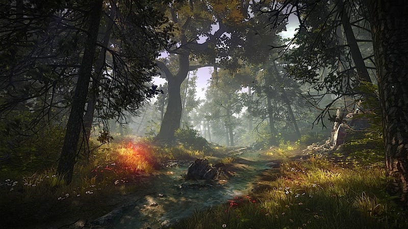 The Witcher 2 on Xbox 360 is, Thankfully, Still Very Much The Witcher 2