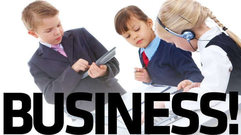 This Week in the Business: 'Relic of the 20th Century'
